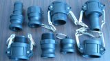 All Type Ss Camlock Coupling / Quick Couplings