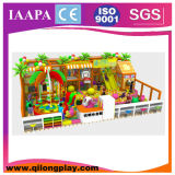 Campo de jogos interno dos miúdos pequenos para o jardim de infância (QL-17-31)