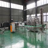Bon fournisseur minérale en bouteille l'eau potable de ligne de production