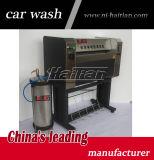 آليّة سيارة حصيرة تنظيف آلة
