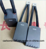Kohlebürste der China-nationale Qualitäts-RE80 für Starter-Motor