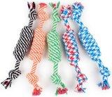 Het duurzame Speelgoed van de Kabel van de Hond kauwt