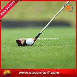 Hierba sintetizada del césped del golf de los precios baratos mini para los deportes