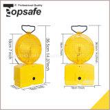 2 piezas de bombilla LED de energía de la batería de la lámpara de advertencia en venta (S-1302)