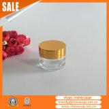 装飾的な包装のための中国の製造者のアルミニウムガラス瓶
