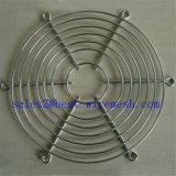 Tampa de ventilador industrial / Ventilador industrial de dedos / Tampa de ventilador de metal