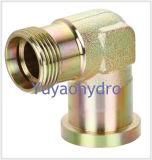 (DIN2353) Hydraulischer Bissen-Typ Befestigungen