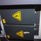 De heet-verkoopt Snijder van de Laser met 1.3*2.5m de Lijst van het Werk (JM-1325t-CCD)