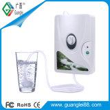 600 mg/H generador de ozono portátil con control de distribución de agua esterilizador de ozono