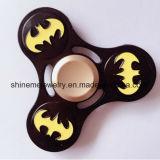 Friemelt heet-Verkoopt van het Ontwerp van Shineme Nieuwe de Spinner Smfh058 van de Hand van de Spinner