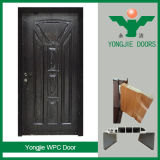 WPC двери, ВКН дверной рамы, внутренние ручки дверей