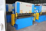 Hydraulische CNC-Blech-Presse-Bremsen-verbiegende Maschine