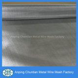 32750 Duplex2507 Liga de malha de arame de aço inoxidável