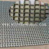 De Spiraalvormige Riem van het Net van U van het roestvrij staal