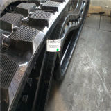 궤도 로더를 위해 인기 상품 고무 궤도 (B400*86*52)를 판매하는 중국 공장