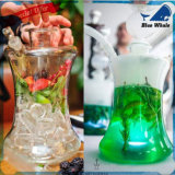 Bw1-055 de de Professionele In het groot Pijpen van het Glas van Fabrieken en Waterpijp van Shisha van het Glas