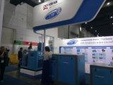 Compresor de aire del tornillo del estilo de la lubricación con estándar del Ce