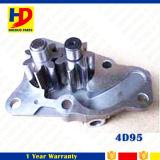 Bomba de petróleo da peça sobresselente 4D95 do motor para a máquina escavadora PC60-7 (6204-53-1100)