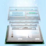 2 в машина лазера Epilation 1 темная кожи 808nm и 1064nm/755nm