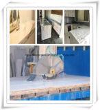 Encimera de mármol y granito Máquina de corte de sierra Xzqq625A