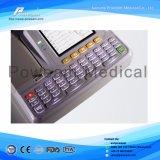 Em06 6 máquina da canaleta ECG