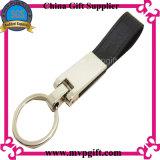 Form-Entwurfs-Leder-Schlüsselring für Schlüsselketten-Geschenk
