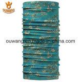 Bandana multifunzionale del tubo del regalo delle fasce elastiche promozionali del commercio all'ingrosso