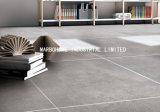 完全なボディー・セメントの灰色の磁器によってガラス化される艶をかけられたマットの無作法なタイル(壁およびフロアーリングのためのMB69025) 600X600mm