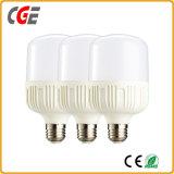 Nueva LED luz de bulbo vendedora caliente de 2017