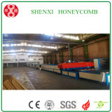 Máquina de Wuxi Shenxi papel de nido de abeja