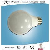Luz de Bulbo de la Alta Calidad A60 5W LED
