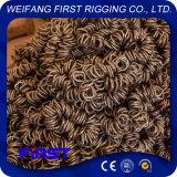 Fabricante chino de conexión plástica de D que pinta (con vaporizador)