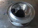 De Eenheid van de Filter van de Ventilator SUS304 FFU, de Eenheid van de Filter van de Lucht voor Cleanroom Class100