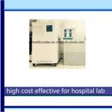 Laborreinigungssystem-Biochemie