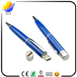 High End Domineering Deluxe Rolling Pen com USB traseiro