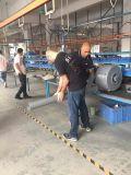 De midden Industriële CentrifugaalVentilator van de Druk met het Geval van het Aluminium