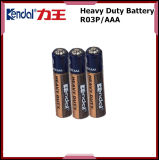 Jouets Batterie AAA R03p 1.5V Batteries