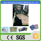 SGS totalmente automático de alimentación de papel kraft bolsa de papel que hace la máquina en Wuxi