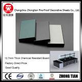 Strato resistente chimico