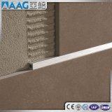 Профили штрангя-прессовани строительного материала конструкции крышки стены алюминиевые