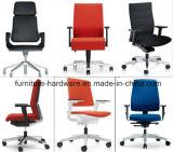 家具のハードウェアはオフィスの椅子のためのアクセサリの旋回装置ベースを分ける