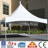 Tenda di alluminio 3X3 di evento della tenda foranea del Gazebo del grande del blocco per grafici del Windbreak Pergola della struttura