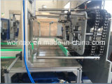 Film couleur paquet Overwrapping Machines