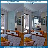 Verre à vitre intelligent commutable pour espaces intérieurs