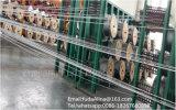 Riem van de Installatie van de Steengroeve van de Goederen van China de In het groot en Op zwaar werk berekende Transportband