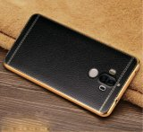 Новая мягкая крышка случая задней части мобильного телефона TPU на ответная часть 9 Huawei