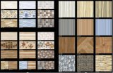 2017 nuevos diseños para la pared de cerámica embaldosan 300X600m m