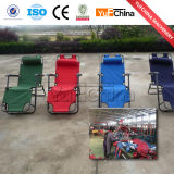 Verkaufsschlager-billig faltbarer kampierender Strand-Stuhl