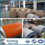 Vorgestrichener Aluminiumring 3003/3105 für Rinne-Dach