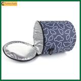 Kundenspezifisches im Freien rundes Kühlvorrichtung-Picknick sackt Nahrung Isolierbeutel ein (TP-CB380)
